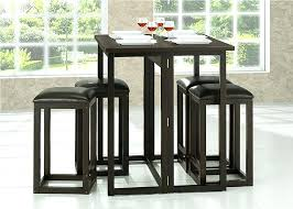 Black Bar Table Black Bar Table And Stools Artcercedilla
