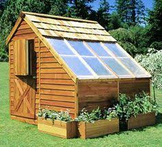 Backyard Green House by Easy Greenhouse Out Door Treasures Pinterest Greenhouses
