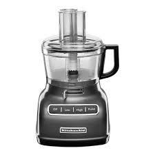 kitchen aid kfp0722 exactslice 7 cup food processor
