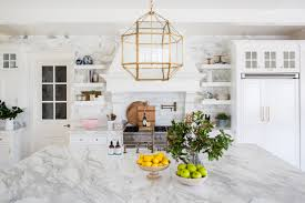 Rachel Parcell Home My Kitchen Reveal Pink Peonies By Rach Parcell