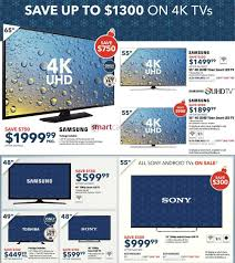 best buy black friday deals on smart tvs best buy canada black friday flyer u0026 deals 2015
