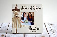 gifts to give the from the of honor of honor gifts wedding supplies ebay