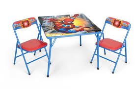Kids Room Table by Kids Folding Table And Chairs Roselawnlutheran