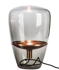 Small Table Lamps For Bedroom by Lighting Nifty Small Table Lamps In Cyan Color Stone Base And