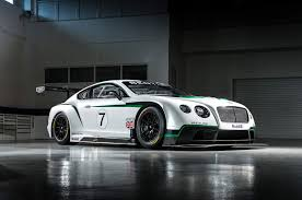 inside bentley where the future a deeper look at the bentley continental gt3 racing program