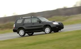 subaru forester lowered vwvortex com 5 speed forester xt vs outback xt
