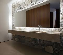 Large Bathroom Mirror With Lights Large Bathroom Mirrors With Led Lights 2015 Home Decor