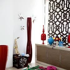 trend alert modern moroccan apartment therapy