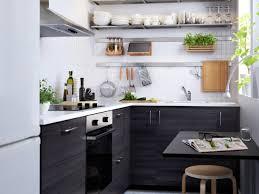 amenager une cuisine de 6m2 aménager une cuisine dans moins de 6 m2 c est possible