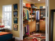 Best Closet Doors Choosing Closet Doors Hgtv