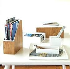 Beautiful Desk Accessories Modern Unique Desk Accessories In Beautiful Cool Office On