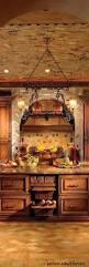 Tuscan Style Kitchen Cabinets Best 25 Tuscan Kitchen Decor Ideas On Pinterest Kitchen Utensil