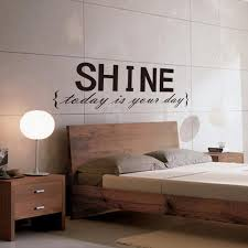 shine today is your day quotes living room bedroom removable wall shine today is your day quotes living room bedroom removable wall stickers decals in wall stickers from home garden on aliexpress com alibaba group