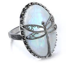 vintage unicorn ring holder images Vintage rings jewlr