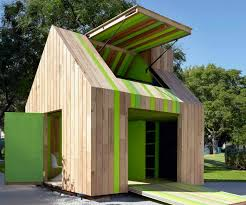Playhouses For Backyard by 10 Modern Playhouses Designed By Architects Fatherly