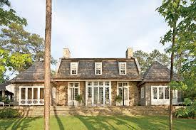 a lake house in alabama named