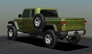 jeep dealers jeep concept draws area dealers raves the blade