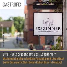 Esszimmer Essen Werden Gastrofix Präsentiert Das U201eesszimmer U201c In Lüneburg Gastrofix