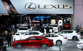 toyota lexus 2014 toyota brands remain at top of reliability survey the japan times