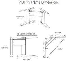 Adjustable Height Corner Desk Jarvis3 Powdercoat L Shaped Desk Desks And Modern