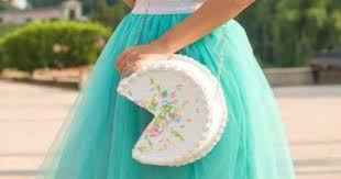 cake purse these cake purses are insanely and won t ruin your diet