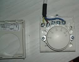 variac honeywell t6360 thermostat wiring d i y kit uk420