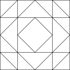 Quilt Patterns Coloring Pages World Of Craft Quilt Block Coloring Pages