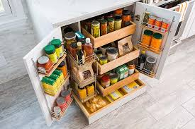 Cabinet Organizers For Kitchen Maximize Kitchen Cabinet Storage Space Chaos To Order Chicago