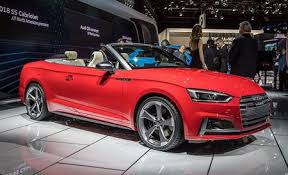 audi cabriolet convertible audi a5 reviews audi a5 price photos and specs car and driver