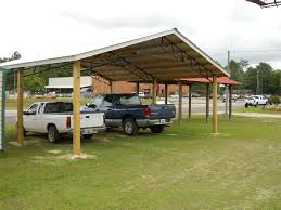 Attached Carport Designs by How To Build Attached 2 Car Carport Plans Pdf Loversiq
