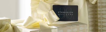 Home Decoration Gifts Shop Home Decor Gift Cards Interior Design Gift Card Ethan Allen