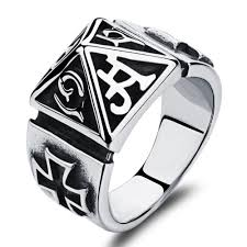 man steel rings images Cheap stainless steel biker rings men find stainless steel biker jpg