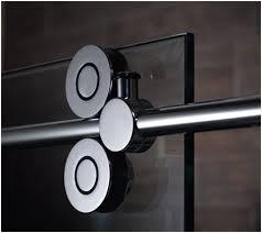 Shower Sliding Door Hardware Universal Ceramic Tiles New York Whirlpools Shower