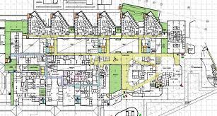 floor plan hospital floor plans for new rah revealed