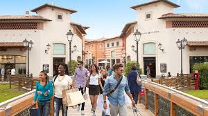 outlet designer barberino designer outlet at barberino di mugello italy