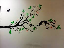 45 beautiful wall decals awesome wall sticker design ideas home