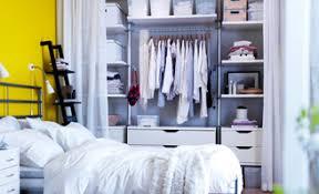 schlafzimmer schranksysteme gut sortiert im schlafzimmer ikea
