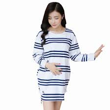Trendy Plus Size Maternity Clothes Compare Prices On Casual Maternity Dress Plus Size Online
