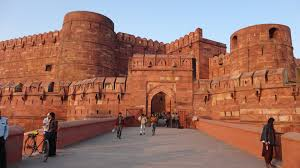 agra red fort world heritage india historical place youtube