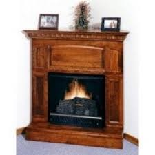 Gas Logs For Fireplace Ventless - corner ventless gas fireplace foter