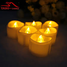 flickering candles battery operated electric tea candles led