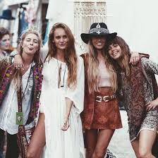 hippie style hippie style indie folk the 70s boho chic bohemian vibe