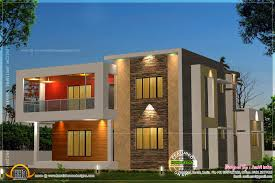 Five Bedroom House Plans by Bedroom Contemporary House With Plan Indian House Plans Modern 5