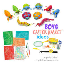 cheap easter basket stuffers easter baskets for boys