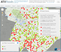 Austin Tx Zip Code Map by Capcog In The News