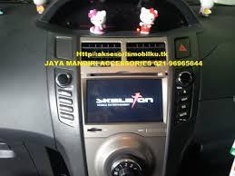 Lcd Yaris Unit Yaris Jaya Mandiri Aksesoris