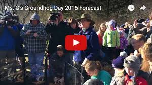 groundhog forecast ma official ms prediction record