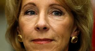 betsy devos slated to deliver commencement address at bethune