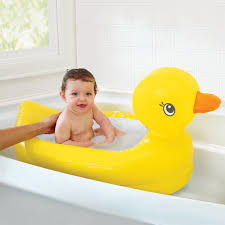 Bathtub For Infant White Duck Baby Tub Baby Bath Tub Infant Bath Tub