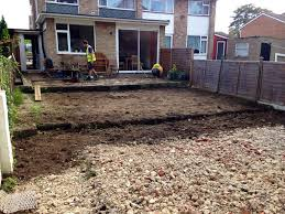 judith u0027s patio and lawn extension mh landscapes